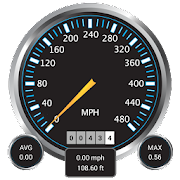 App Speed Meter GPS APK for Windows Phone