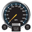 GPS Speed ​​Meter icon