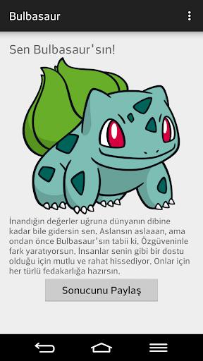 玩娛樂App|Hangi Pokemonsun?免費|APP試玩