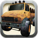 Truck Delivery 3D Free icon