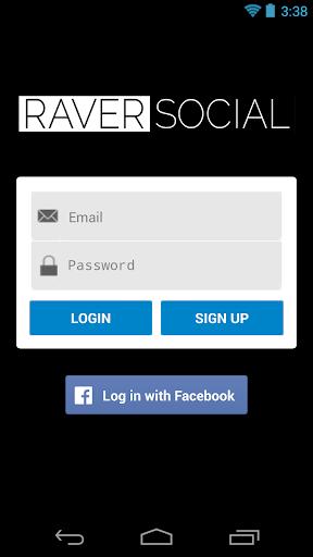 Raver Social