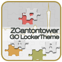 ZCantontower GO Locker Theme icon