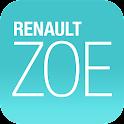 Renault ZOE für CHDE