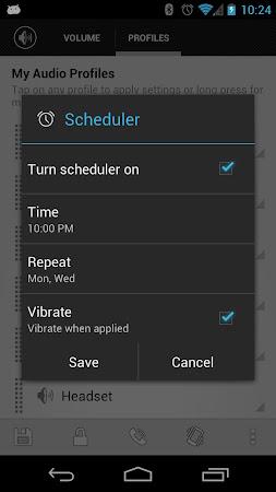 AudioManager 4.1.3 screenshot 277864