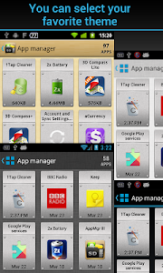 AppMgr Pro III (App 2 SD) v3.54