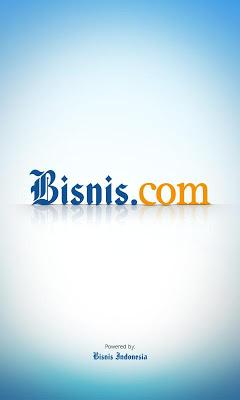 Bisnis.com - screenshot