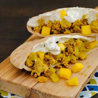 Ground Turkey Pita Recipes.