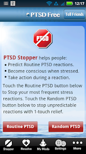 PTSD FREE- screenshot thumbnail