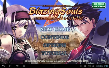 RPG Blazing Souls Accelate Screenshot 31