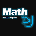 Math DJ: Intro to Algebra icon
