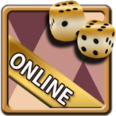 Backgammon Online Tournament !