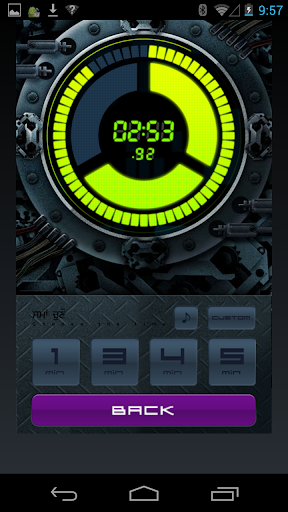 Energy Timer(Punjabi/English) 4.0.1 Windows u7528 2