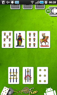 Scopa - screenshot thumbnail