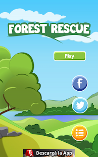 Forest Rescue