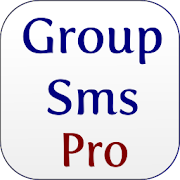 Group SMS Pro 1.6.0 Icon
