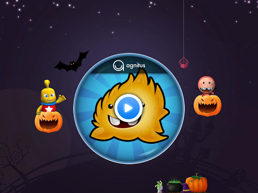 Counting School Monsters FREE