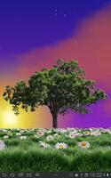 Screenshot of Summer Trees Free