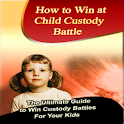 Win Child Custody logo