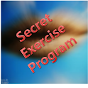 Secret Excercise Program logo