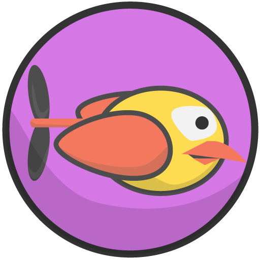 Flappy Bot LOGO-APP點子