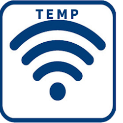 Temporary Wifi Widget
