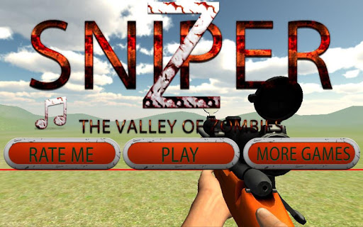 The Valley of Zombies adfree