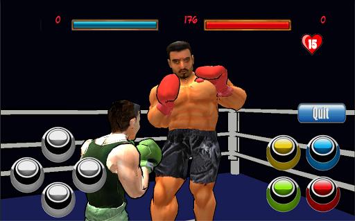 ボクシング|玩體育競技App免費|玩APPs