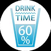 DrinkTime - Пора пить воду!