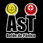 Botón de Pánico AsT