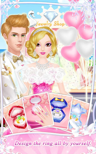 Wedding Salon 2 1.0.0 Screenshots 5