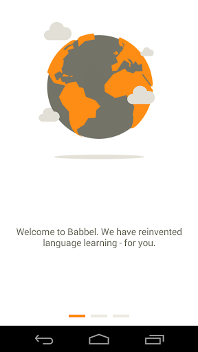 Babbel u2013 Learn German 20.17.1 gameplay | AndroidFC 2