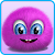 Pink Fluffy Ball file APK Free for PC, smart TV Download