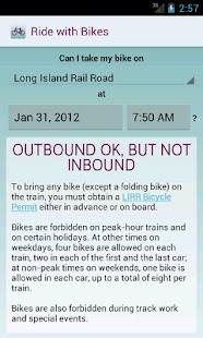 Ride with Bikes- screenshot thumbnail