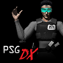 PSG DX icon
