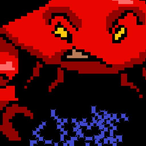 Electro Crab