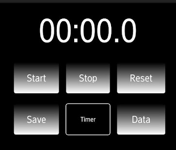 Easy! Stopwatch & Timer- screenshot thumbnail