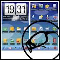 ADWTheme Old Nokia Style logo