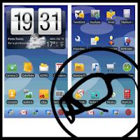 ADWTheme Old Nokia Style 1.0.3