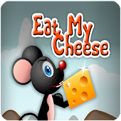 Eat my cheese