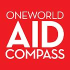 OneWorld AidCompass icon