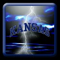 Kansas Jayhawks LWP logo