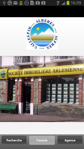 Société Immobilière Arlésienne