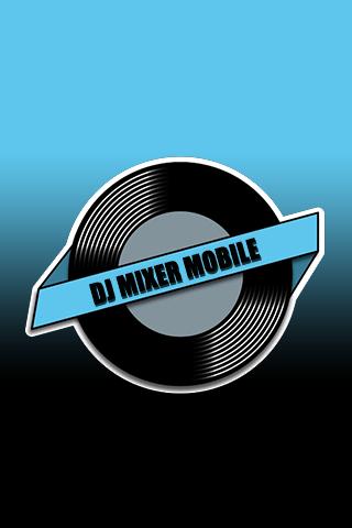 【免費工具App】DJ Mixer Mobile-APP點子