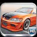 Death Pro Racer logo