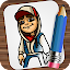 Free Download Drawing Subway Surfers APK for Samsung