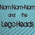 Nom Nom-nom and the Legoheads icon
