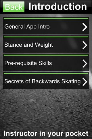 Skate Lessons Advanced-2 - screenshot