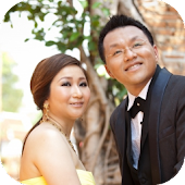 Jan & Kelvin Wedding Apps