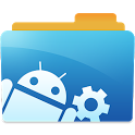 File explorer file Manager icon