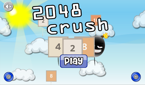 2048 crush